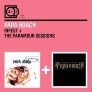 2 For 1: Infest/The Paramour Sessions
