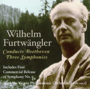 Sinfonien 1,3,9