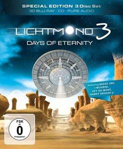 Days Of Eternity Special Editi