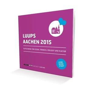 LUUPS 2015 Aachen