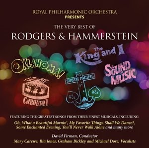 Very Best of Rodgers & Hammerstein