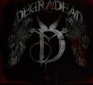 Degradead (Digipak)