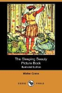 The Sleeping Beauty Picture Book (Illustrated Edition) (Dodo Pre