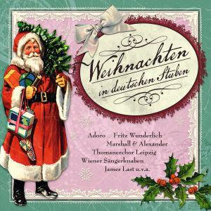 MARSHALL&ALEXANDER/MOUSKOURI/WUNDERLICH/ADORO: Weihnachten I