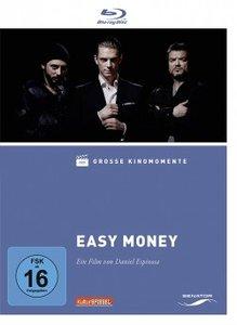 Große Kinomomente 3-Easy Money BD