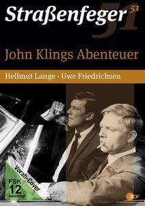 Straßenfeger 51 - John Klings Abenteuer