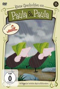 DVD 03: Kleine Geschichten Von Paula & Paula