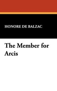 The Member for Arcis