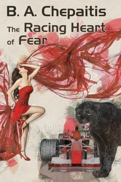 The Racing Heart of Fear - zum Schließen ins Bild klicken