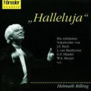 Halleluja/CD
