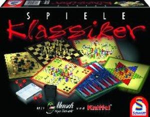 Spiele-Klassiker