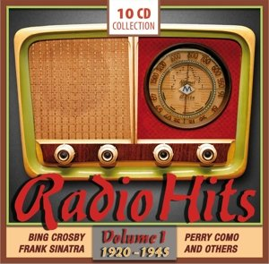 Radio Hits Volume 1 (1920-1945)