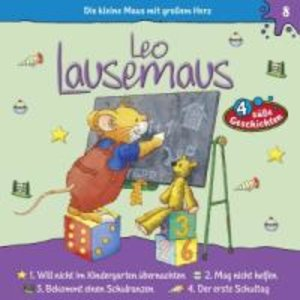 Leo Lausemaus 08