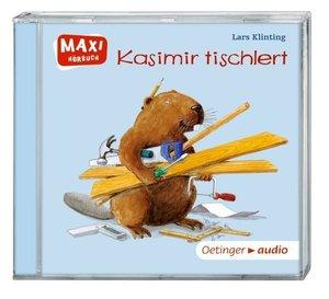 Kasimir tischlert (CD)