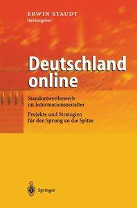 Deutschland online