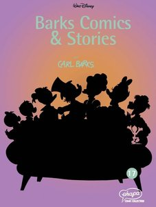 Barks Comics and Stories 17