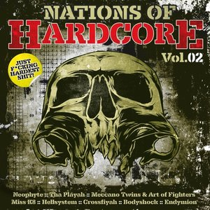 Nations Of Hardcore Vol.2