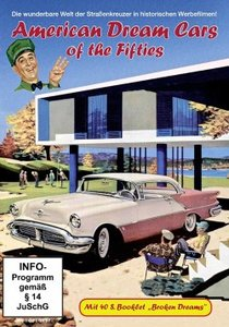 American Dream Cars of the Fifties