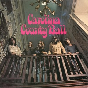 Carolina Country Ball