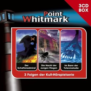 Point Whitmark-3-CD Hörspielbox Vol.4