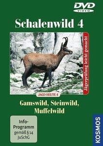 Jagd heute 04. Schalenwild 4