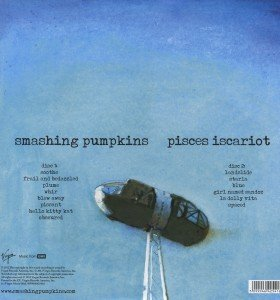 Pisces Iscariot (2012 Remastered Ltd. Edt.)