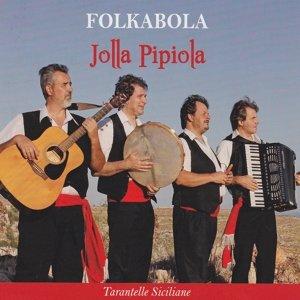 Jolla Pipiola-Tarantelle Siciliane