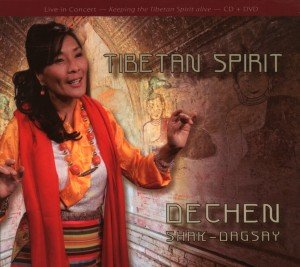 Tibetan Spirit (CD+DVD)