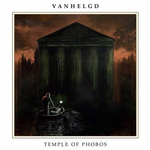 "Temple Of Phobos (Incl.Bonus 7"")"