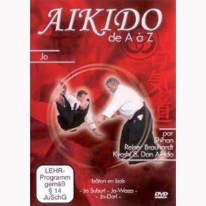 Aikido de A a Z Jo
