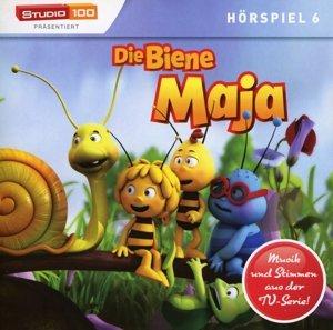 Die Biene Maja-Hörspiel 6