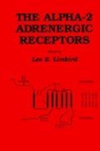 The alpha-2 Adrenergic Receptors