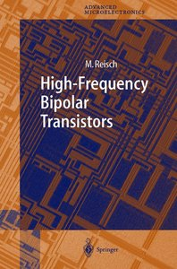 High-Frequency Bipolar Transistors