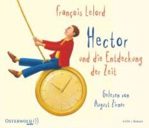 F.Lelord: Hector Und Die Entdeckung Der Zeit