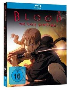 Blood the last Vampire - Blu-ray