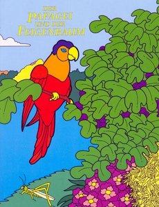 Der Papagei und der Feigenbaum