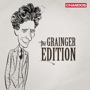 The Grainger Edition-Box Set