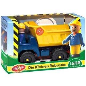 Lena 01420 - Mini robuster Kipper