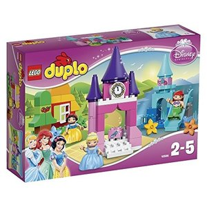 LEGO Duplo 10596 - Disney Princess Schloß Kollektion