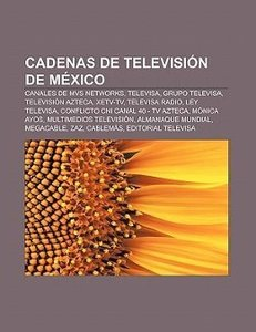 Cadenas de televisión de México