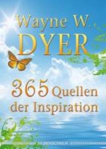 365 Quellen der Inspiration