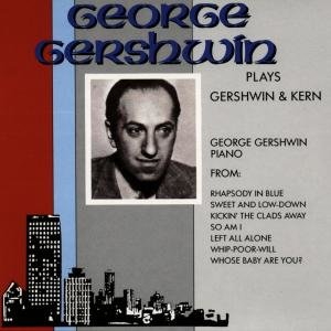 Plays Gershwin And Kern
