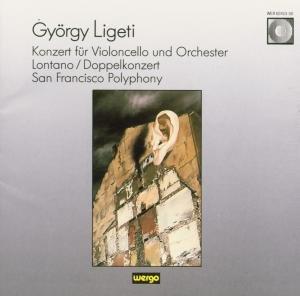 Konzert f.Violoncello u.Orchester/Lontano/Do