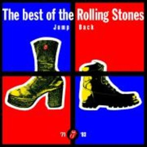 Jump Back: The Best Of-71-93 (Remastered)