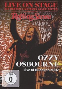 Live On Stage-Live At Budokan