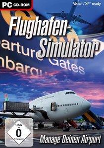 Flughafen Simulator - Manage Deinen Airport