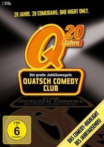 20 Jahre Quatsch Comedy Club - Die große Jubiläumsgala