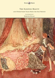 The Sleeping Beauty and Other Fairy Tales from the Old French -