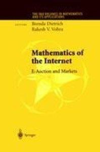 Mathematics of the Internet