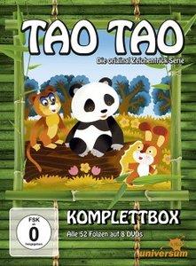 Tao Tao Komplettbox